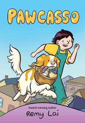 Pawcasso Cover Image