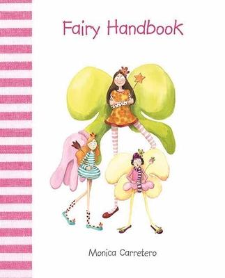 Fairy Handbook Cover