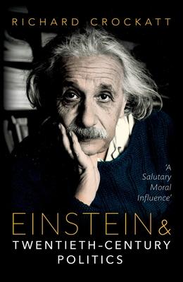 Cover for Einstein and Twentieth-Century Politics