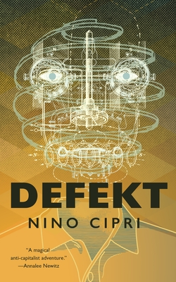 Defekt Cover Image