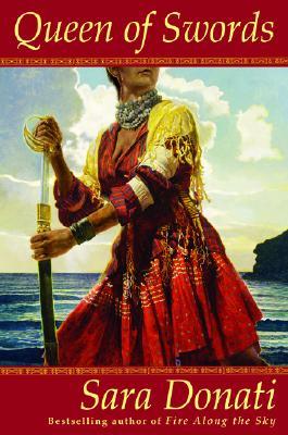 Queen of Swords Cover Image
