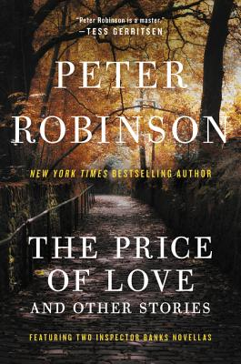 The Price of Love and Other Stories Cover