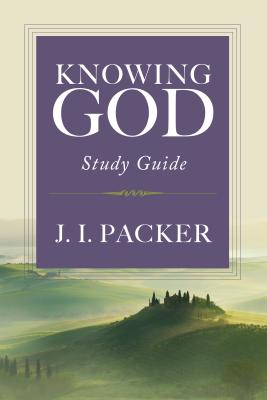 Knowing God Study Guide Cover Image