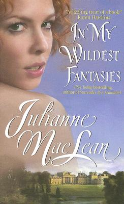 In My Wildest Fantasies: Pembroke Palace Series, Book One Cover Image