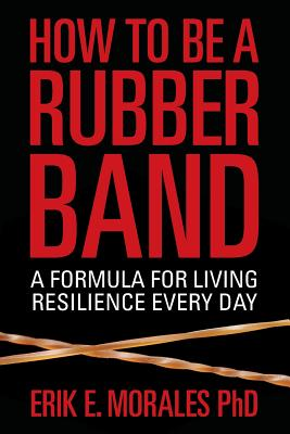 How to Be a Rubber Band Cover