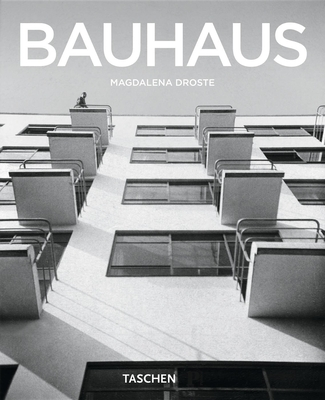 The Bauhaus: 1919-1933: Reform and Avant-Garde Cover Image