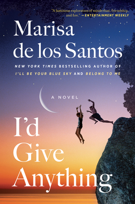 I'd Give Anything: A Novel Cover Image