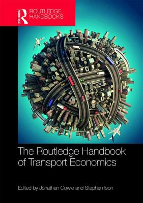 The Routledge Handbook of Transport Economics Cover Image
