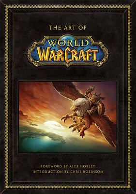 The Art of World of Warcraft cover image