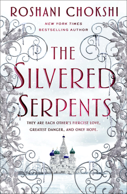 Cover for The Silvered Serpents
