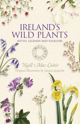 Ireland's Wild Plants Cover Image