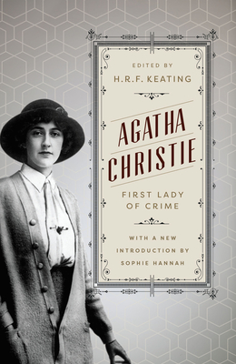 Agatha Christie: First Lady of Crime Cover Image