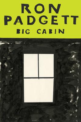 Big Cabin Cover Image