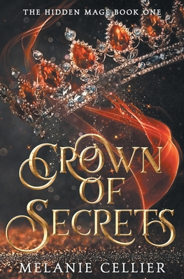 Crown of Secrets Cover Image