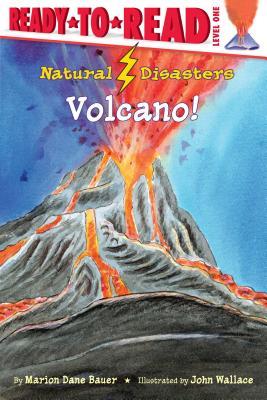 Volcano! Cover