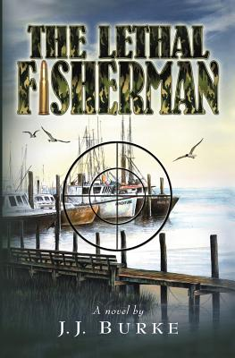 The Lethal Fisherman Cover Image