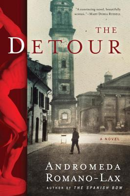 Cover for The Detour
