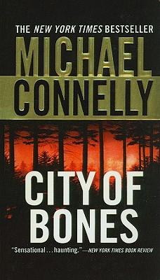 City of Bones Cover Image