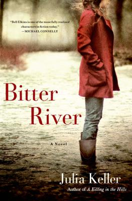 Bitter River Cover