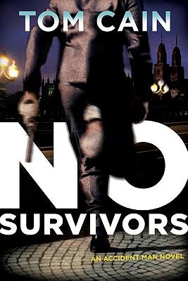 Cover for No Survivors