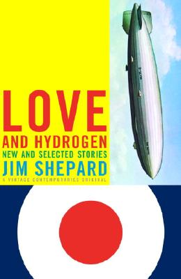 Love and Hydrogen Cover
