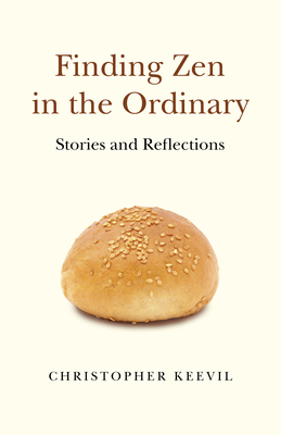Cover for Finding Zen in the Ordinary