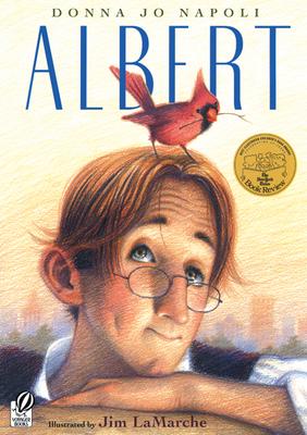 Albert Cover
