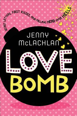 Love Bomb Cover