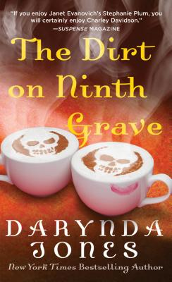 The Dirt on Ninth Grave: A Novel (Charley Davidson Series #9) Cover Image