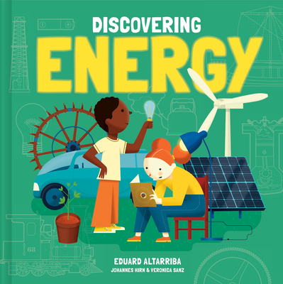 Discovering Energy Cover Image