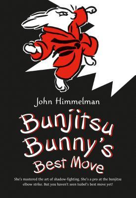 Bunjitsu Bunny's Best Move Cover Image