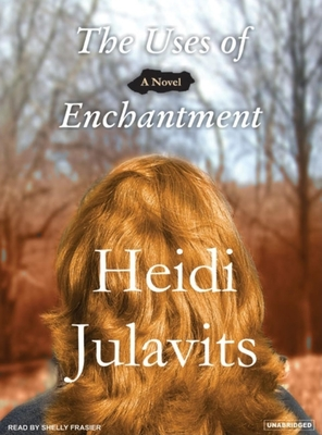 The Uses of Enchantment Cover