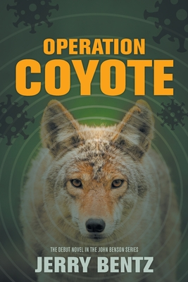 Operation Coyote Cover Image