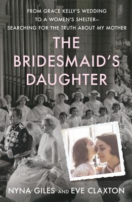 Cover for The Bridesmaid's Daughter