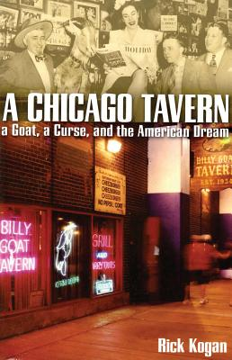 Cover for A Chicago Tavern