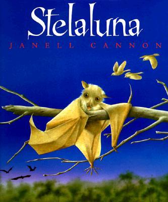 Stelaluna = Stellaluna Cover Image