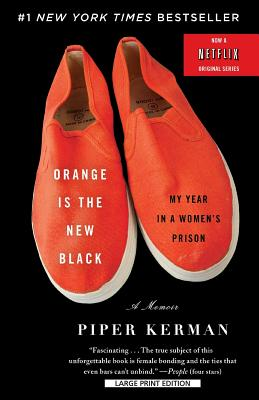 Orange Is the New Black Cover Image