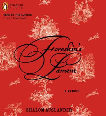 Foreskin's Lament: A Memoir Cover Image