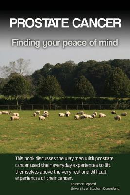Prostate cancer: Finding your peace of mind Cover Image