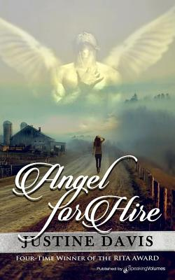 Angel for Hire Cover