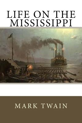 analysis life on the mississippi Life on the mississippi is a memoir by mark twain--he describes his many adventures and experiences on the river, with its history, features, etc plot summary twain begins his story by telling of the mississippi river and some of its origins.