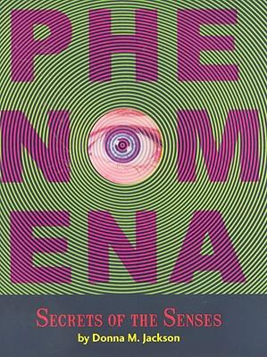 Phenomena Cover