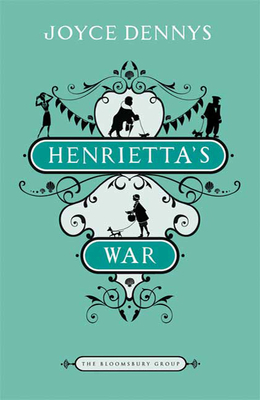 Henrietta's War: News from the Home Front 1939-1942 Cover Image
