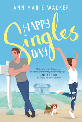 Happy Singles Day Cover Image