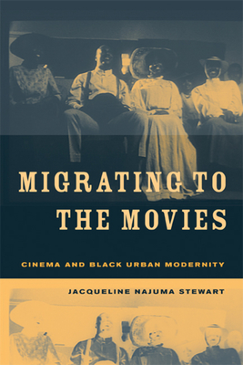 Cover for Migrating to the Movies