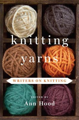 Knitting Yarns Cover