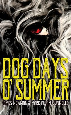 Dog Days O' Summer Cover Image