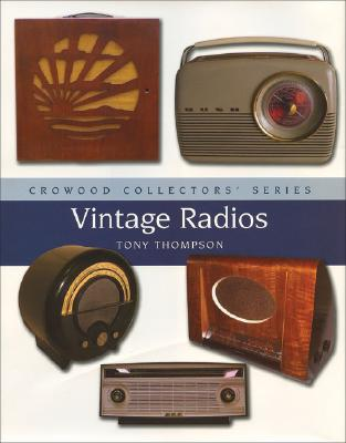 Cover for Vintage Radios