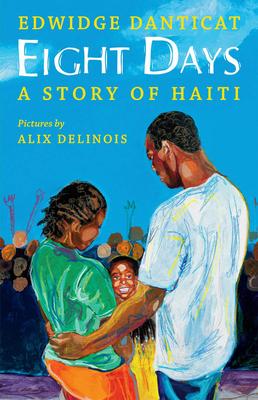 Haiti Book Cover