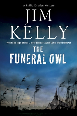The Funeral Owl Cover